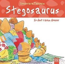 Stegosaurus - En Dost Canlısı Dinozor