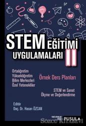 STEM Eğitimi Uygulamaları 2