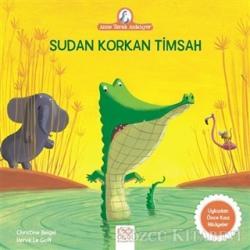 Sudan Korkan Timsah