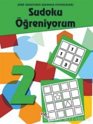 Sudoku Öğreniyorum 2