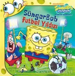 Sünger Bob - Futbol Yıldızı