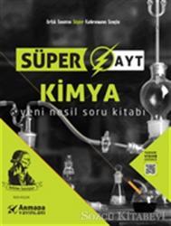 Süper AYT Kimya Yeni Nesil Soru Bankası