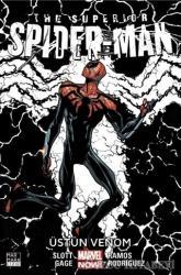 Superior Spider-Man Cilt 5