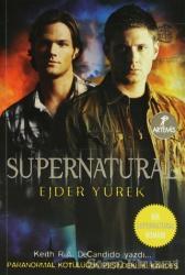 Ejder Yürek - Supernatural