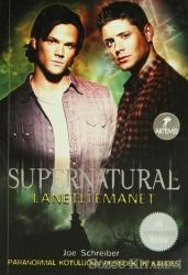 Lanetli Emanet - Supernatural