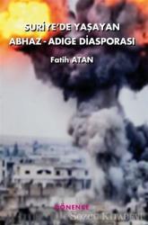 Suriye'de Yaşayan Abhaz-Adige Diasporası