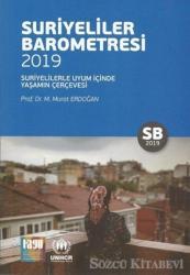 Suriyeliler Barometresi 2019