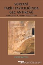 Süryani Tarih Yazıcılığında Geç Antikçağ