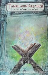 Tanrıların Alfabesi - Perg Efsaneleri 4. Kitap
