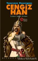 Tanrının Kasırgası - Cengiz Han