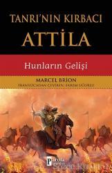 Tanrı'nın Kırbacı Attila