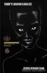 Tanrı'yı Arayan Kara Kız