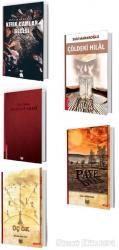Tarihi-Sosyal Romanlar Seti (5 Kitap Takım)