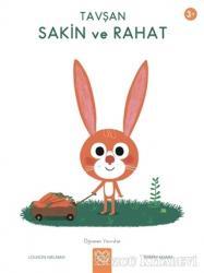 Tavşan Sakin ve Rahat - Öğrenen Yavrular