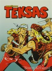 EsseGesse Teksas 4