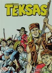 EsseGesse Teksas 5