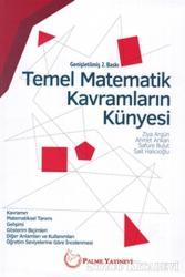 Temel Matematik Kavramların Künyesi