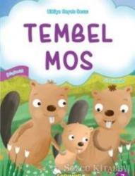 Temel Moss