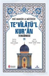 Te'vilatü'l Kur'an Tercümesi 11