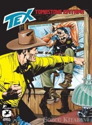 Tex 15 : Tombstone Epitaph /  Profesyoneller