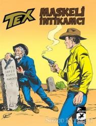 Tex 55 - Maskeli İntikamcı
