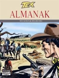 Tex Almanak 2012-2013-2014