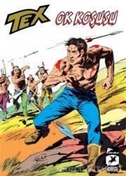 Tex Klasik Seri 14 : Ok Koşusu / Dakotalar
