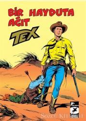 Tex Klasik Seri 26 - Bir Hayduta Ağıt / Komplo