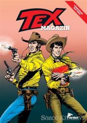 Tex Magazin 2