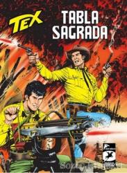 Tex Yeni 39: Tabla Sagrada - Lupe'nin Dönüşü