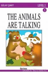 The Animals Are Talking