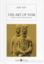 The Art of War (İngilizce-Türkçe Sözlüklü Savaş Sanatı)