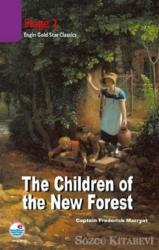 The Children of the New Forest CD'siz (Stage 2)