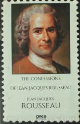 The Confessions of Jean Jacques Rousseau