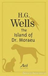 The Island of Dr. Moraeu