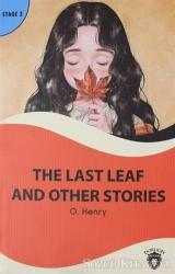 The Last Leaf And Other Stories Stage 2