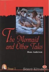 The Mermaid and Other Tales (CD'li)