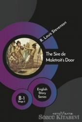 The Sire de Maletroit's Door - English Story Series