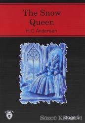 The Snow Queen İngilizce Hikayeler Stage 5