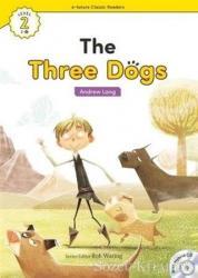 The Three Dogs - Level 2 (Hybrid CD)
