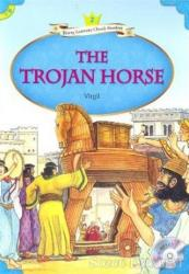 The Trojan Horse + MP3 CD (YLCR-Level 2)