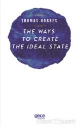 The Ways to Create the İdeal State