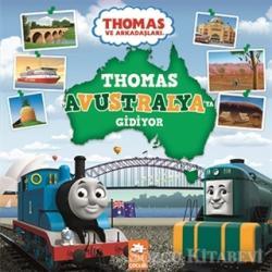 Thomas Avustralya'ya Gidiyor - Thomas ve Arkadaşları