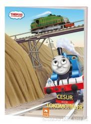Thomas ve Arkadaşları - Cesur Küçük Lokomotifler
