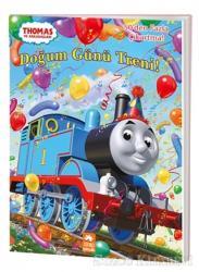 Thomas ve Arkadaşları - Doğum Günü Treni!