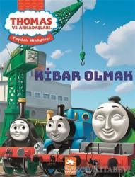 Thomas ve Arkadaşları - Kibar Olmak
