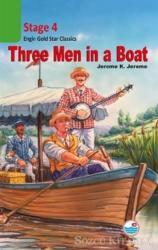 Three Men in a Boat CD'siz (Stage 4)
