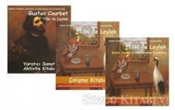 Tilki ile Leylek (3 Kitap Takım)