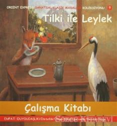 Tilki ile Leylek Çalışma Kitabı