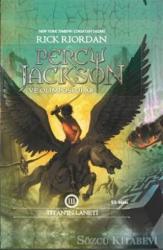 Titan'ın Laneti - Percy Jackson 3